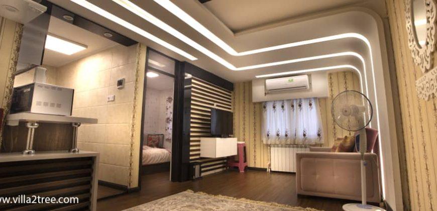 سوییت لوکس ۴۰ متری یکخوابه