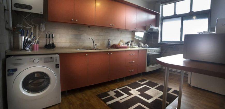 آپارتمان رویال۶۰ متری دوخوابه طبقه ۴